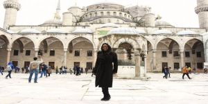 Abd'li Ünlü Sanatçı Müslüman Oldu