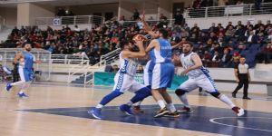 Denizli Basket'de Hedef Sezonu 20 Maçlık Galibiyetle Kapatmak