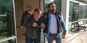 Uyuşturucudan 15 Yıl Cezası Bulunan Şahıs Sahte Kimlikle Yakalandı