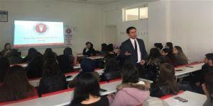 'Travmalı Hastaya Yaklaşım Eğitimi' Düzenlendi