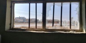 Vaski'nin Elektrik Trafoları Tahrip Edildi