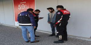 """81 İlde 66 Bin 503 Polisle """"Huzur"""" Uygulaması Yapıldı"""