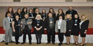 Gaziantep Kolej Vakfı 14. Elt Konferansına Büyük İlgi