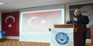 """Suat Akgül: """"Çanakkale'de İlk Kurşunu Atan Antalyalı"""""""