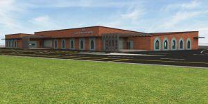 Uzuntarla Kültür Merkezi'nin Yapımı İçin Çalışmalar Başladı