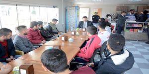 Serhat Oğuz'dan Genç Girişimcilere Müjde