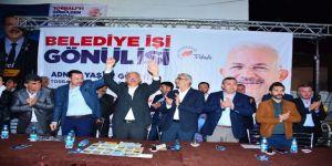 """Yaşar Görmez: """"Göreve Geldiğimizde Belediyenin 43 Trilyon Borcu Vardı"""""""