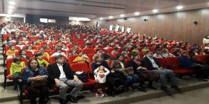 Büyükçekmece'de Enerji Tasarrufu Yapan Öğrenciler Ödüllendirildi