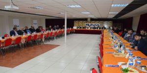 Müsiad Üyeleri Yeni Teşvikler Hakkında Bilgilendirildi