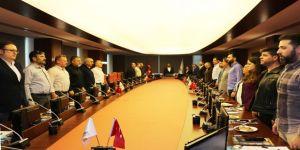 Çerkezköy Tso Türkiye'de Tek Oldu