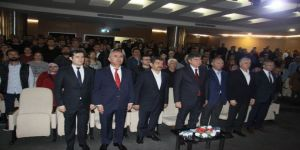 Antalya Toki Konutlarına Kura Çekimi Yapıldı