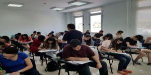 Gaü'nün Sıralama Sınavı 31 Mayıs'ta Gerçekleşecek