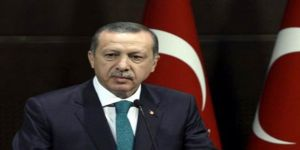 Cumhurbaşkanı Erdoğan Kütahya'ya Geliyor