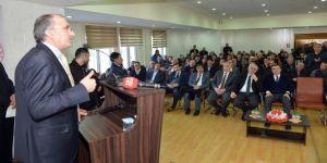 """Yavilioğlu: """"Güçlü Politika Güçlü Destek Verir"""""""