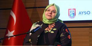 Aile, Çalışma ve Sosyal Hizmetler Bakanı Selçuk: Türkiye'de iş yapmak kolaylaşıyor