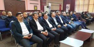 Eğitim-bir-sen'den İşyeri Temsilcilerine Teşkilat Eğitimi