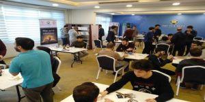 'Kitap Evimiz' Gençlerin Hizmetine Açıldı