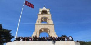 İnönü Belediyesi 'Kültür Gezilerine' Yoğun İlgi