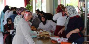 Afyonkarahisar Yöresel Yemek Yarışması Düzenlenecek