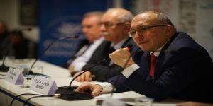 Anadolu Tarih Ve Kültür Birliği Buluşmaları'nın Üçüncüsü Düzenlendi