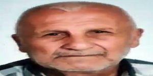 19 Gündür Aranan Yaşlı Adamın Cesedi Bulundu