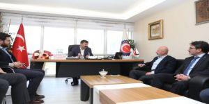 """Ahmet Çolakbayrakdar, """"Kayseri'yi Daha Güzel Yarınlara Ulaştıracağız"""""""
