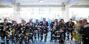 Buca'nın Yeni Kent Merkezi Buca Çarşı Törenle Hizmete Girdi