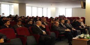 Irak Ve Suriye Türkmenlerinin Yaşadığı Sıkıntılar Masaya Yatırıldı
