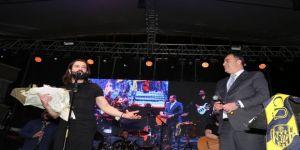 Zafertepe'nin Yeni İmar Planı Koray Avcı Konseriyle Kutlandı