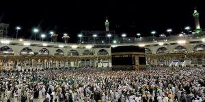 Katar'dan Suudi Arabistan'a 'hac ve umre' çağrısı