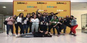 Usta Reklamcılar Egeli İletişimciler İle Buluştu