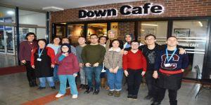 Down Sendromu Farkındalık Günü İzmit'te Unutulmadı