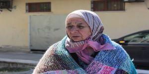 Ankara'da Yangın Çıkan Binada Çocuklar Mahsur Kaldı, Korkulan Olmadı