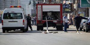 Mısır'da fabrikada patlama: 10 ölü
