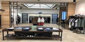 Beymen Club İzmir'de 5'inci Mağazasını Açtı