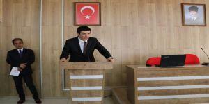 Erzincan'da 181 Kursiyer Çiftçi Sertifikalarını Aldı