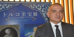 Türkiye'ye gelen Japon turist sayısında artış bekleniyor