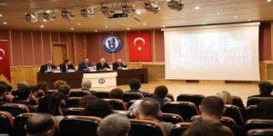 'Türkiye'de Ormancılık Paneli' Gerçekleştirildi