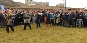 Bartın Üniversitesi'nde Nevruz Bayramı Coşkusu