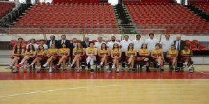 Bellona Kayseri Basketbol'da Şok Gelişme