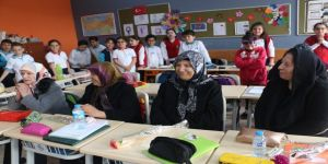 63 Yıl Sonra Okul Sıralarında