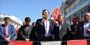 CHP Grup Başkanvekili Özel: Seçimler sonrası kardeşçe yaşayacağız