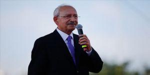 CHP Genel Başkanı Kılıçdaroğlu: Bu güzel vatanı cennete döndürmek zorundayız