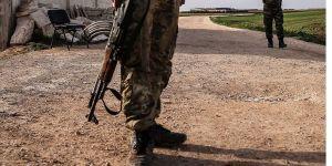 YPG/PKK Deyrizor'daki katliamını gizleme çabasında