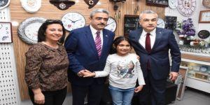 Cumhur İttifakı Adaylarına Nazilli'de Büyük İlgi