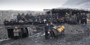 Çocuk maden işçilerinin yaşam mücadelesi: Afgan Kömürü