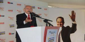 Kemal Kılıçdaroğlu, Giresun'da Stk Temsilcileri, Muhtarlar Ve Partililer İle Bir Araya Geldi