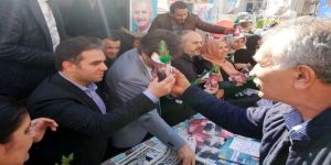 """Başkan Adayı Ulusoy: """"Avcılar Artık Depremiyle Değil; Yeşilliğiyle, Güzelliğiyle Anılacak"""""""