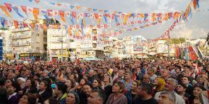 """Süleyman Soylu: """"Serkan Yazıcı'ya Marmaris'i Verin Uçursun"""""""