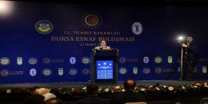 """Ticaret Bakanı Pekcan: """"Son 10 Yılda Kadının İstihdama Katılımı Yüzde 24'ten Yüzde 34'e Geldi"""""""